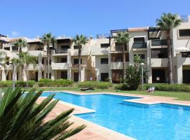 Roda Golf & Beach Resort, Murcia, Рода