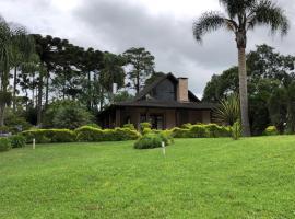 Chácara São José dos Pinhais, Colônia Murici (Rio de Una yakınında)