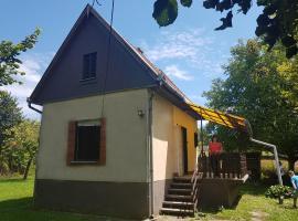 Kerékpáros és Túrista-ház Dunaegyháza, Dunaegyháza (рядом с городом Kisapostag)