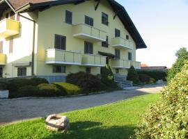 Albergo Residence Isotta, Veruno (Nær Gattico)