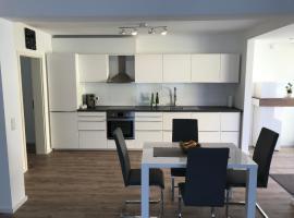 Hildebrandt Apartments, Roschbach