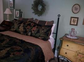 Market Street Inn Bed and Breakfast