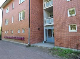Three bedroom apartment in Hamina, Ilveskalliontie 2, Hamina