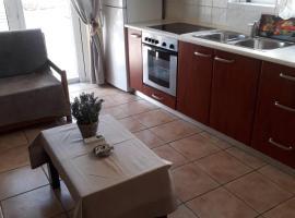 Preveza Apartment, Превеза (рядом с городом Ayía Triás)