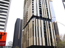 Melbourne Empire Apartments