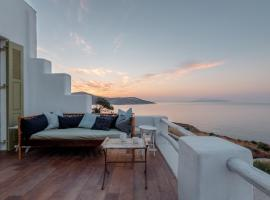 Panasea Villa Naxos
