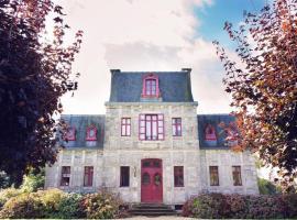 Manoir de keranna, Carantec (рядом с городом Henvic)
