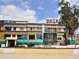 Resort Exotika, Kota (рядом с городом Nānta)