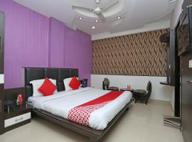 OYO 3161 Hotel Ashoka The Grand
