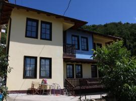 Arra Hostel