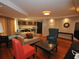 Longonot Place Serviced Apartments