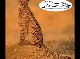 Cheetah Holiday Club, Vizovice