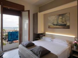 Hotel Villa Fulgida