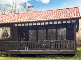 Holiday Home Tvärred, Alhammar (nära Ulricehamn)