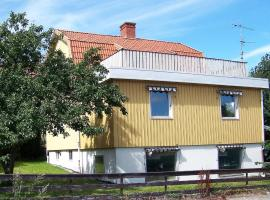 Three-Bedroom Holiday home in Strömstad 1