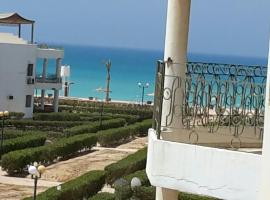 Two-Bedroom Chalet at Golden Beach, Ras Sedr (Near Ain Sokhna)