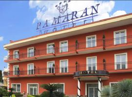 Pamaran Hotel, Nola (Mugnano del Cardinale yakınında)
