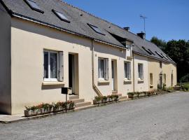 """Chambres d'hôtes """" Moulin du Couedic """", Nivillac"""