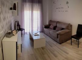 """Apartamento """"El Abuelo"""", Calahorra (Aldeanueva de Ebro yakınında)"""