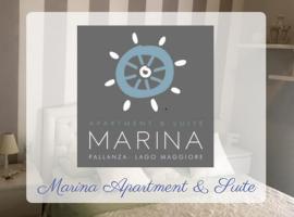 Marina Apartment & suite