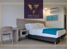 VVC Hotel's
