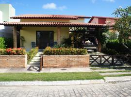 Casa no Arquipelago do Sol