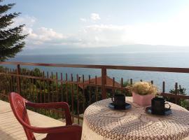 Ohrid Eastern Paradise