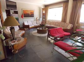 Hotel Comendador, Três Rios (Paraíba do Sul yakınında)