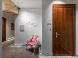 The Joseph | Signature Hotel Vilnius