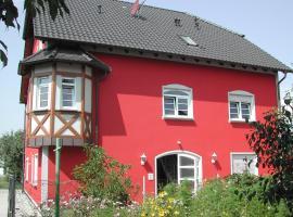 Fränkischer Gasthof Lutz, Giebelstadt (Herchsheim yakınında)
