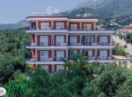 Greccia Hotel
