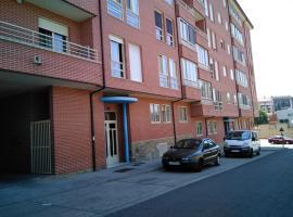 Nueva Astorga, Astorga (Carneros yakınında)