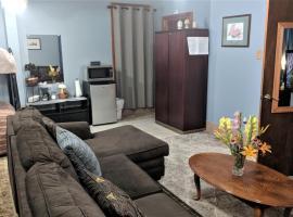 Appleby Estates Suite