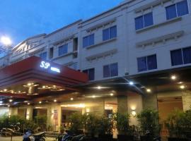 SP hotel, Секупанг (рядом с городом Airnanti)