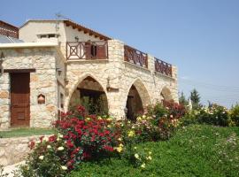 Villa for rent in MILIOU close to Lachi & Peyia, Miliou