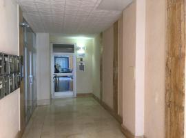 Alojamiento Barcelvall 3