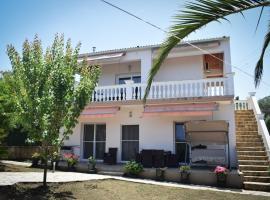 Villa Marinos