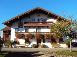 Paulhuberhof, Chieming (Hart yakınında)