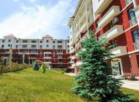 Tbilisia Apart Hotel