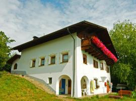 Gästehaus Pulserhof, Fiè