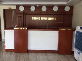 Khách sạn Trọng Minh