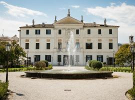 Villa Volpi, Mogliano Veneto (Villa Cameroni yakınında)