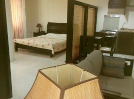 Ziyara Inn Apartment - Aqaba, Akabe (Khashm al Qatrah yakınında)