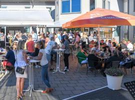 Rocksjöbadets Hotell & Restaurang