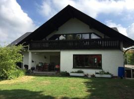Ferienwohnung-Birlenbach, Birlenbach (Altendiez yakınında)