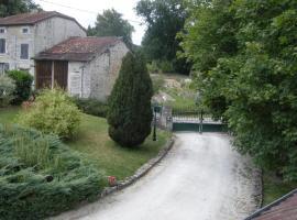 Le Grand Pré, Daillancourt (рядом с городом Blaise)
