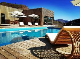Kruger Camps Luxury Lodges(Sayrum Lake)