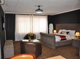 Elite Suites Hotel