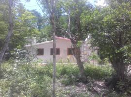 Temazcalli Villas