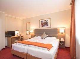 Comfort Garni Hotel
